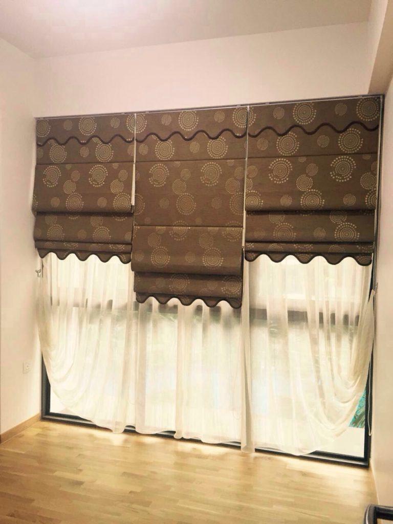 brown-roller-blinds